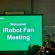 アイロボット ファン…