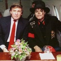 マイケルで覚醒♬だっ…