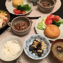豆腐のコロッケ