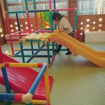久しぶりの児童館