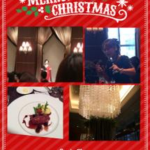 JGAクリスマスパー…