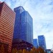 東京散策〜新丸ビルで…