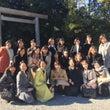 瑠美和会で特別参拝付…