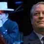 アル・ゴアが語るボブ…