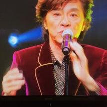 FNS歌謡祭 西城…