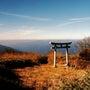天空の鳥居三景(神社…