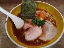 いちばんや(三年熟成醬油ラーメン)