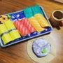 ◯お寿司の手作りおも…