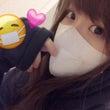 マスク女子➕お手紙➕…