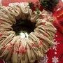 クリスマス風チョコク…