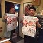 大阪プロレスポスター…