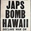 1941年12月真珠…