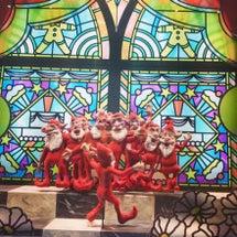 クリスマスの妖精たち