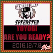 SPEEDSTER☆…