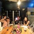 香港大富豪のお食事会…