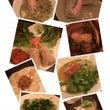 ベトナム料理で忘年会
