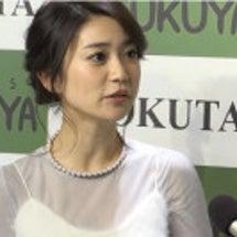 大島優子、2年半ぶり…