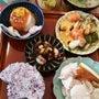 手作りごま豆腐!!