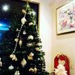 我が家もクリスマス