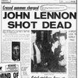 ジョン・レノンの命日…