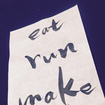 eat run ma…