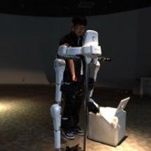 ロボットスーツの可能…