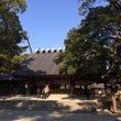 今年最後の熱田神宮