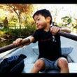 公園ボート