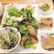 横浜で野菜たっぷりラ…