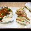 lunch♡ 千疋屋…