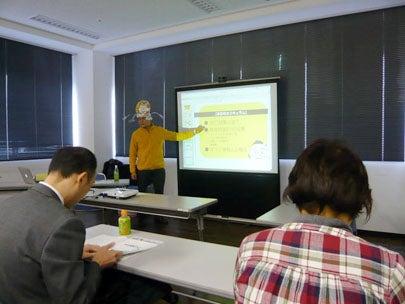 初心者向けSEO対策セミナーの講師|新潟の佐藤さん