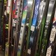 スキーシーズン始まり…