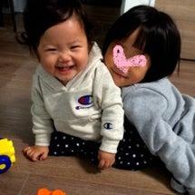 1歳の娘ナミのちいさ…