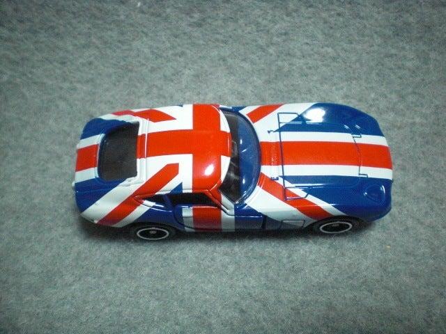 アピタトミカ★イギリス国旗Ⅱ
