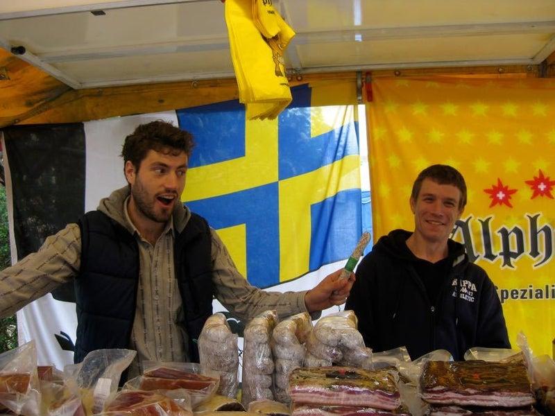 2016 Langnau Market 3
