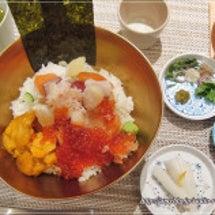 幻の海鮮丼専門店「海…