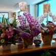 2度目の祝い花