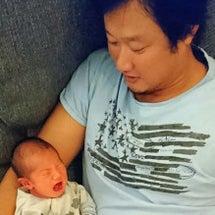 二児の父☆