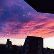 朝の空とcode