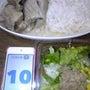 10日の食事夜写真