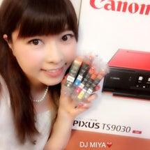 #Canon #プリ…