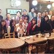 千福貞博先生のお祝い…