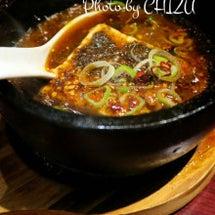 陳家私菜の麻婆豆腐、…