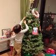 我が家のクリスマスツ…