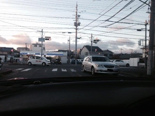 スバルBRZ① 北大阪ペーパードライバー