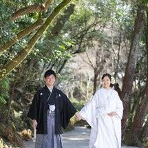 京都神社婚レポート☆…