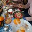 川添教室のクリスマス…