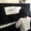 ピアノ好きになったよ…