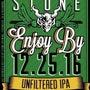 Stone Enjo…