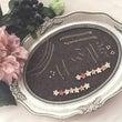 ❁小さなお花のブレス…